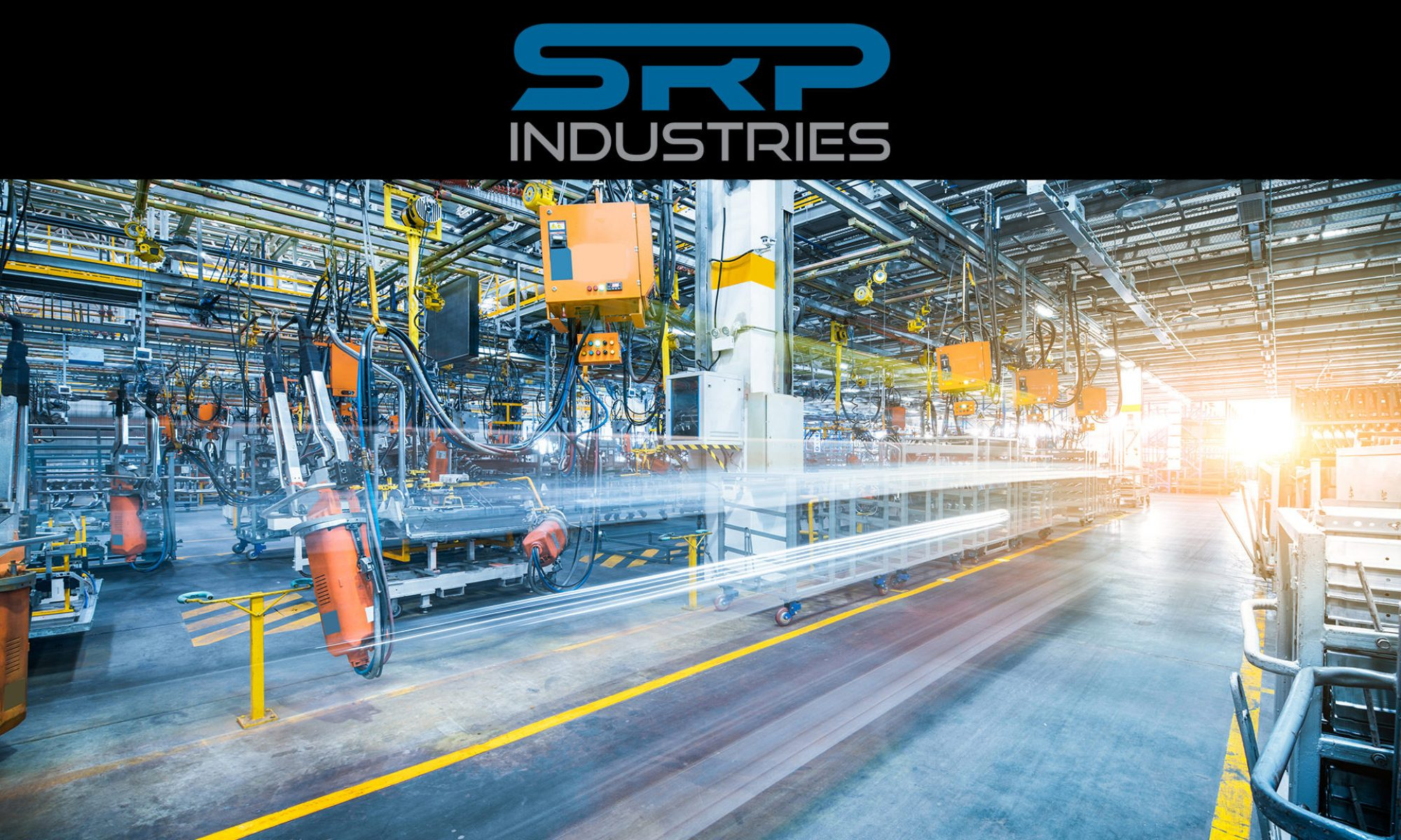 SRP Industries